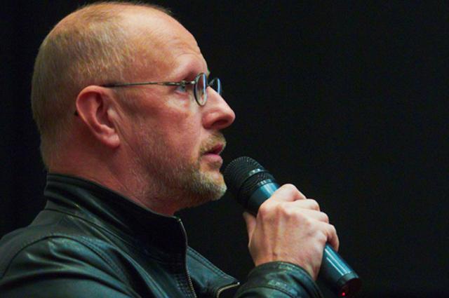 Дмитрий Гоблин Пучков