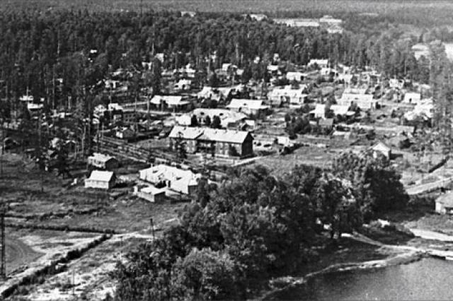 Под строительство «объекта» намечалось занять до 100 кв. километров лесов в зоне Мордовского заповедника и до 10 кв. км в Горьковской области.
