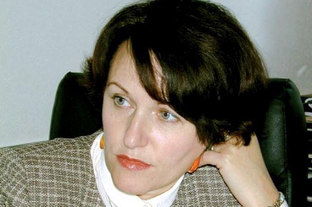 Наталья Левданская