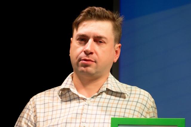 Алексей Бабкин, ВелоВоронеж