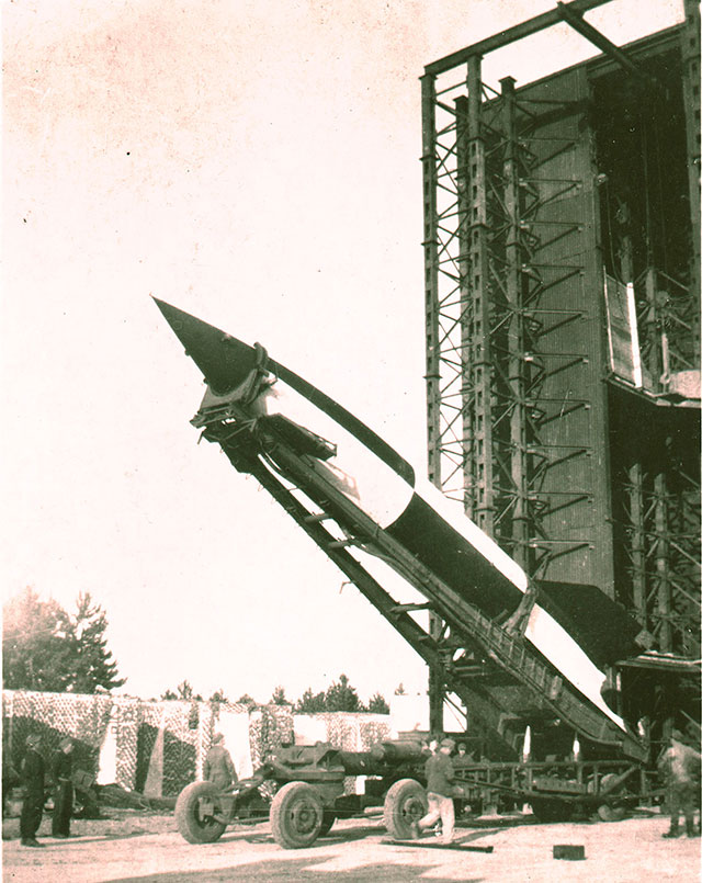 Фау-2.