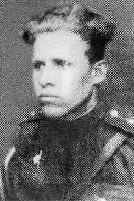 Сергей Гусев Липецк
