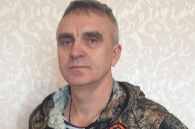 Николай Кисиль.