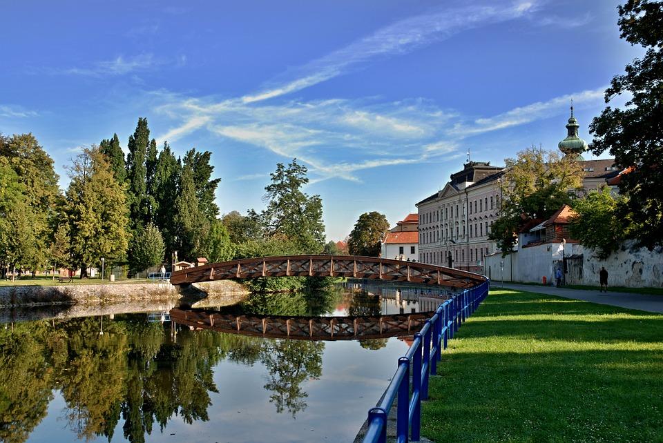 Купить квартиру в Чехии можно на выгодных условиях.