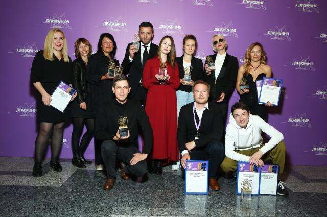 Победители кинофестиваля дебютов