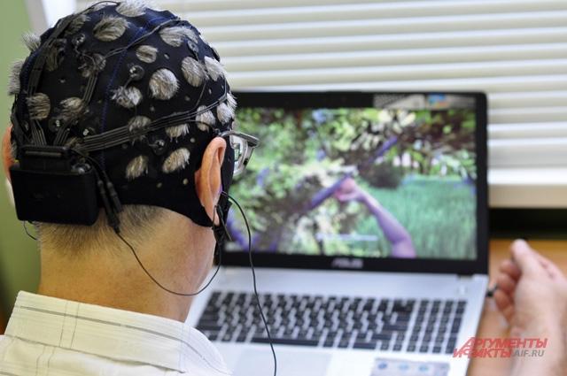 Виртуальные технологии помогают в восстановлении тяжелых больных.