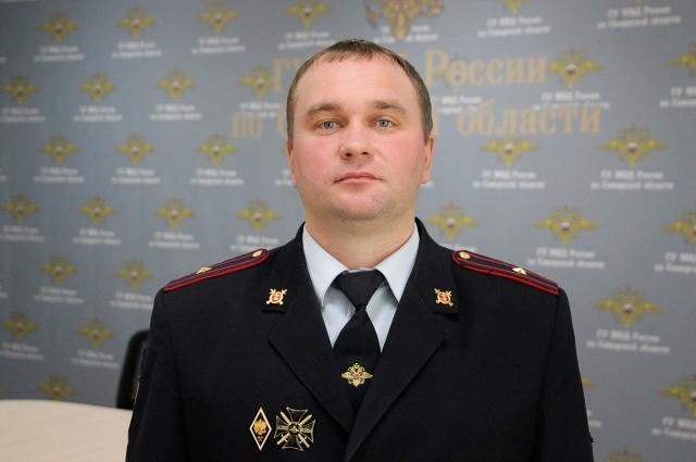 Более 1 000 человек проголосовали за Александра Ведерникова, считая его лучшим участковым региона.