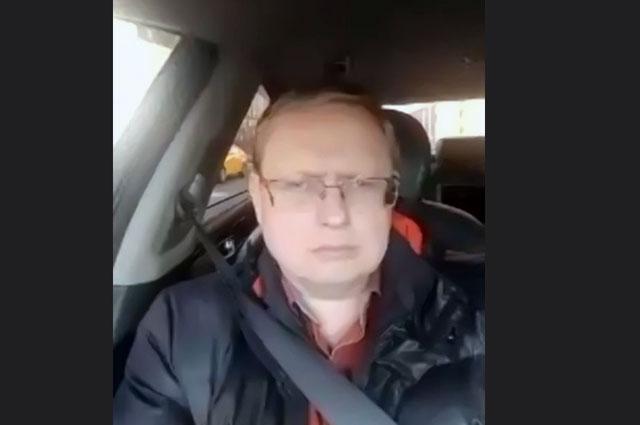 Михаил Делягин, доктор экономических наук, публицист.