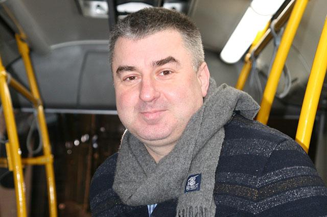 Денис Рассадников генеральный директор УТТЗ