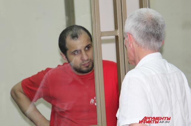 Руслан Ионов остался недоволен приговором