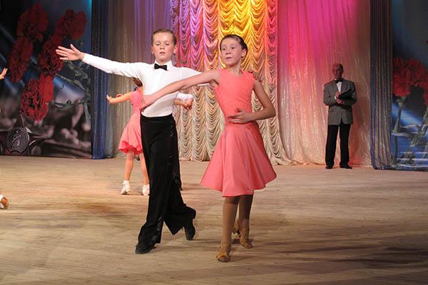 Танец - это образ жизни!