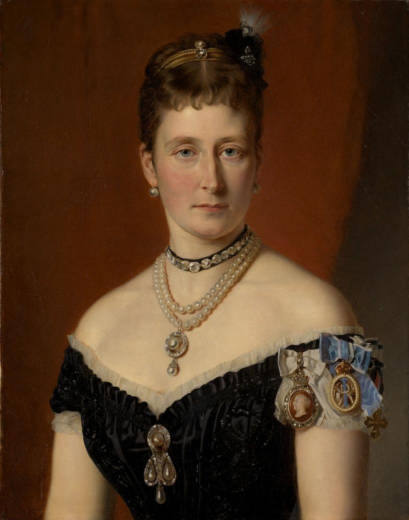Увлечение медициной герцогиней Алисой пугало ее родственников.