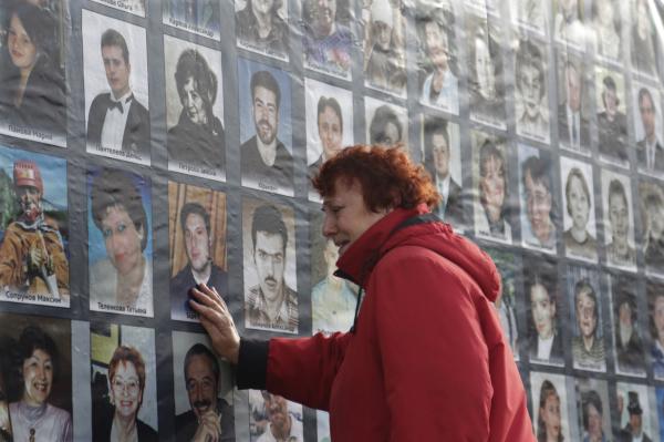 Суд отправил пострадавших в Норд-Осте за компенсацией к террористам