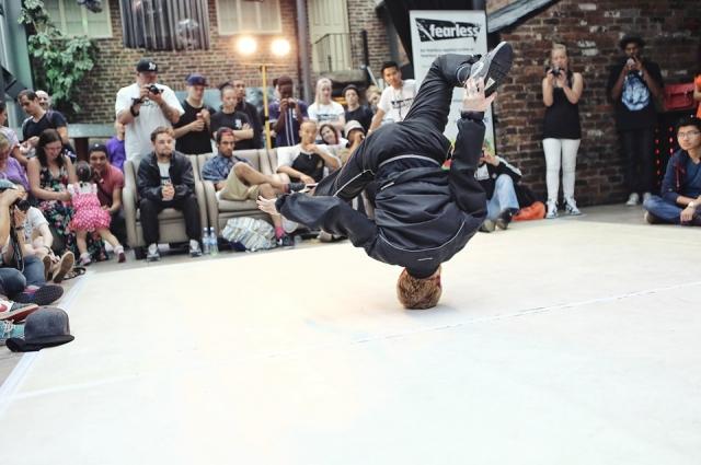 Зрители увидят всё стилевое многообразие современного танца.