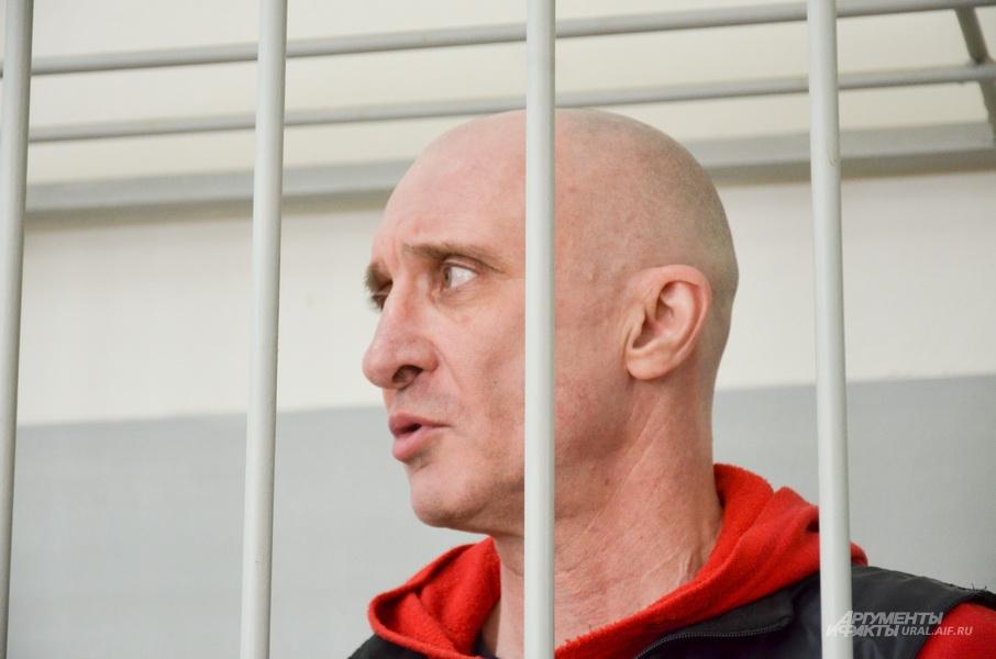 Дело Игоря Казакова по покушению на жизнь Бориса Тимониченко.