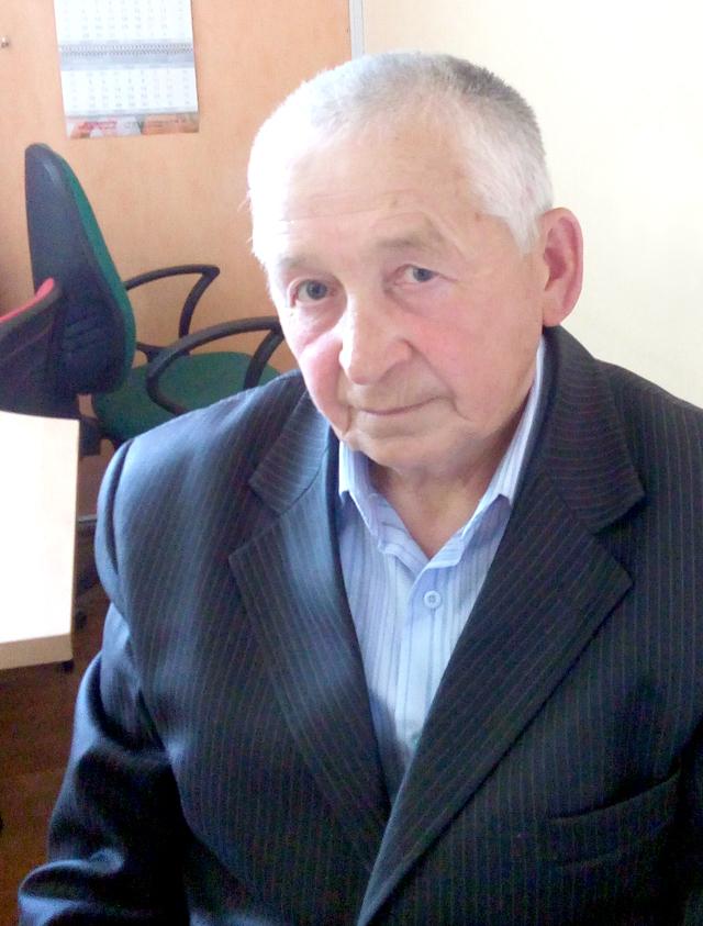 Талгат Шавалиев