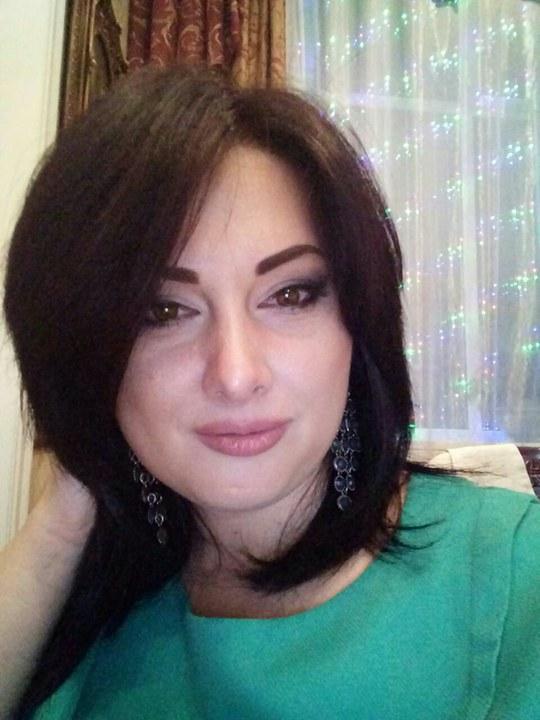 Светлана Виткалова.