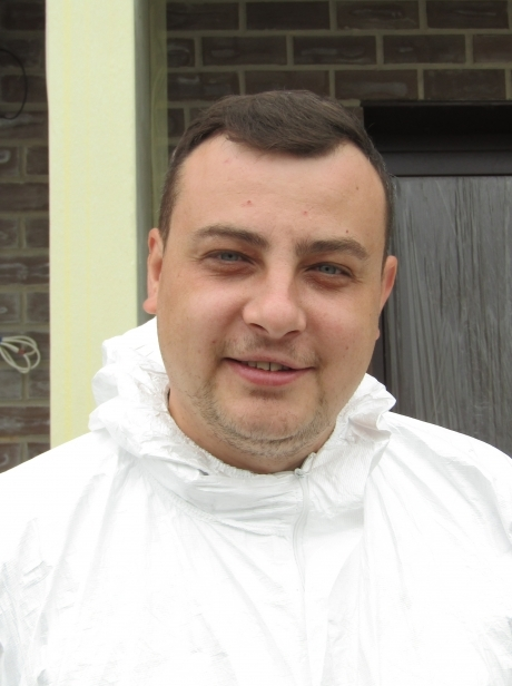 Дмитрий Ящук.