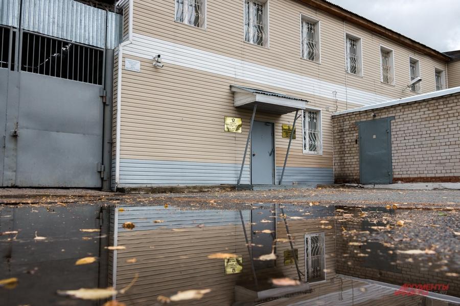 Исправительный центр в Татарстане раньше был колонией для малолетних преступников.