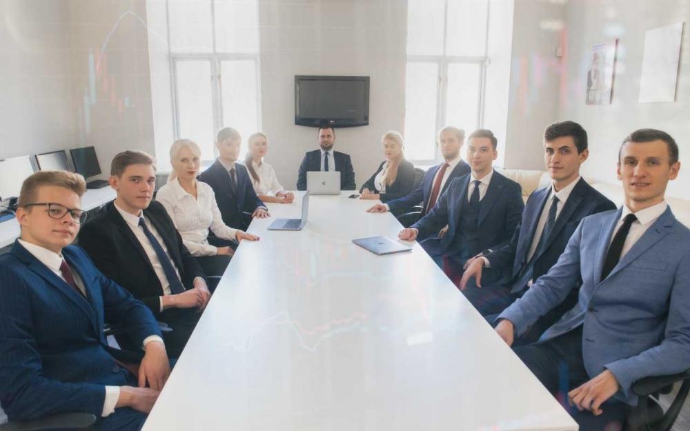 ЦБТ- Киев: отзывы слушателей курсов подчеркивают уникальность и эффективность обучения