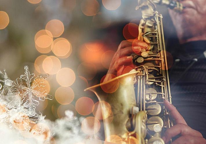 Концерт Merry Swinging Christmas