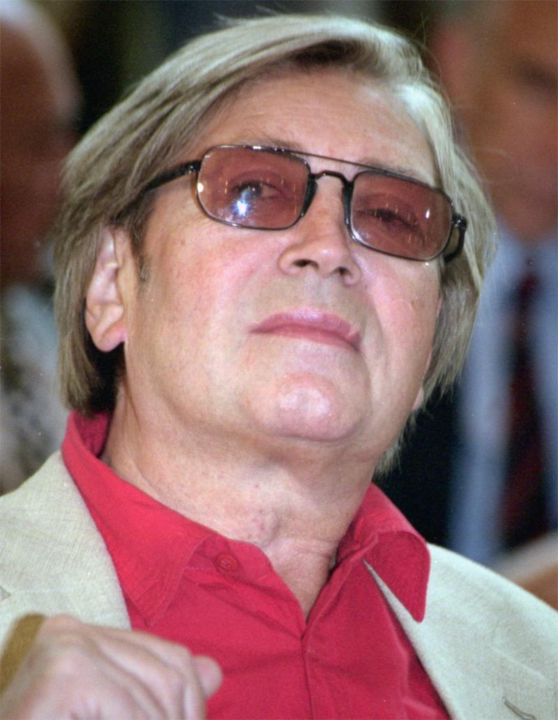 Геннадий Бортников, 2006 г.