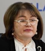 Эмилия Агаева