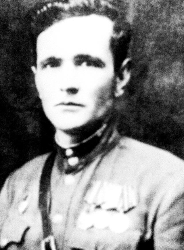 Анвар Минигареевич Мамлеев