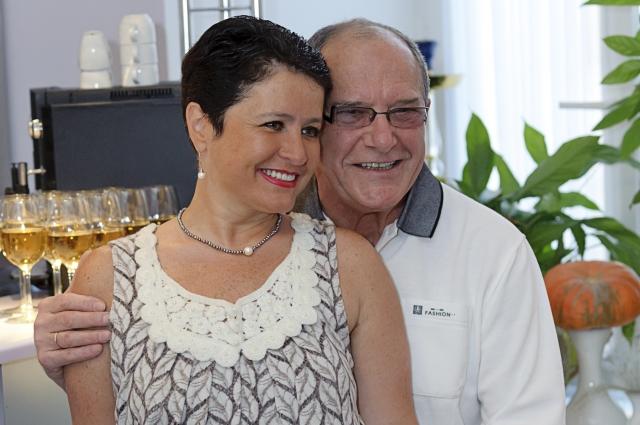 За 13 лет жизни у актёра с супругой Ириной не было ни одного конфликта
