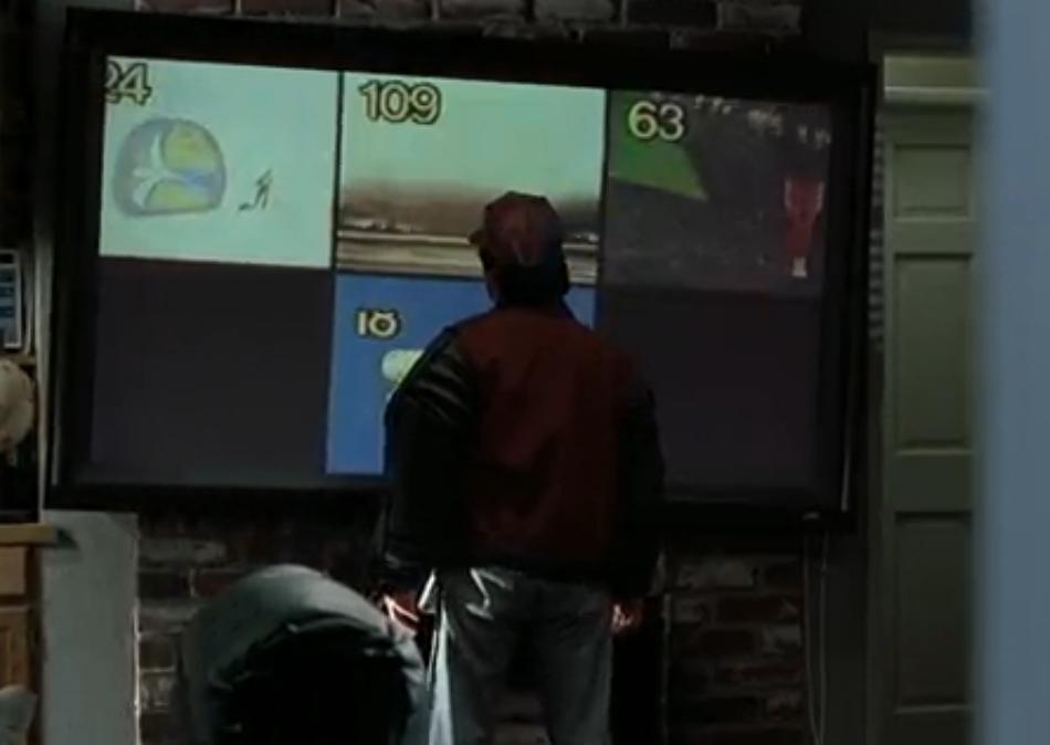 Для нас такой ТВ уже прошлое