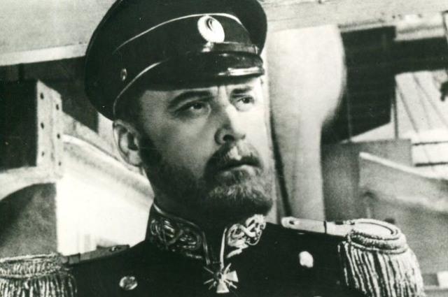 Отмеченная премией картина о российском крейсере.