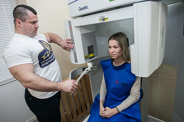 Cовременная медицина предлагает новые методы решения стоматологических проблем