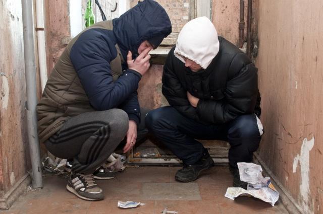 В 2017 году омские полицейские задержали 29 подростков-наркоторговцев.