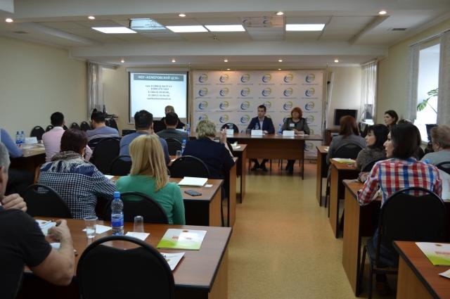 Отельеры Кузбасса собрались, чтобы обсудить новые требования к классификации гостиниц.