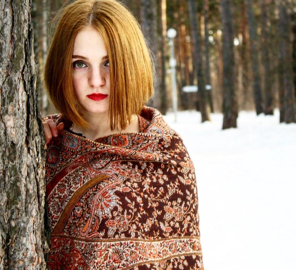 Анна Лукашина - коллекционер елочных игрушек