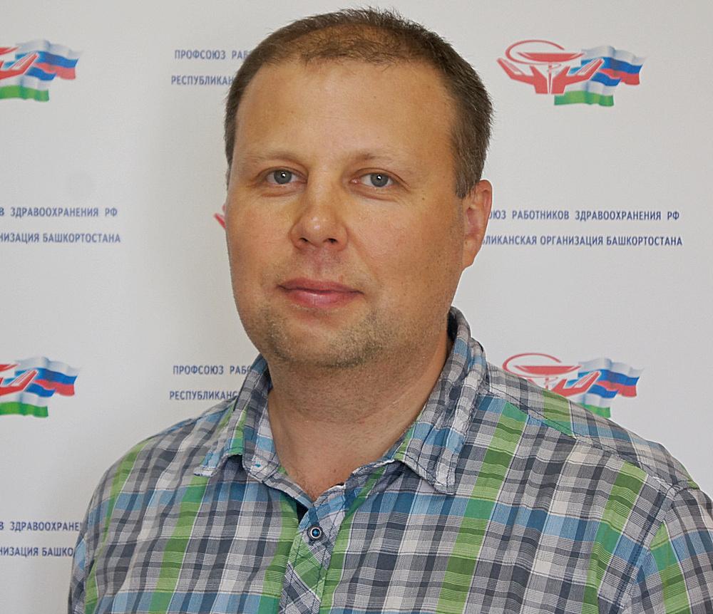 Виталий Манзюков