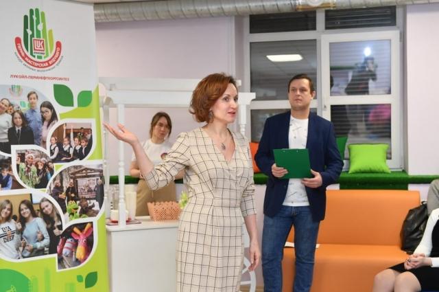 Предприятие проводит конкурс экологических проектов уже 13-й раз.