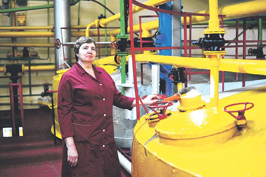 За 9 месяцев текущего года промышленные предприятия региона получили 5 млрд рублей прибыли.
