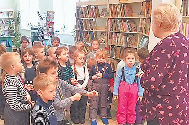 Библиотеки района регулярно проводят тематические мероприятия для всех желающих.