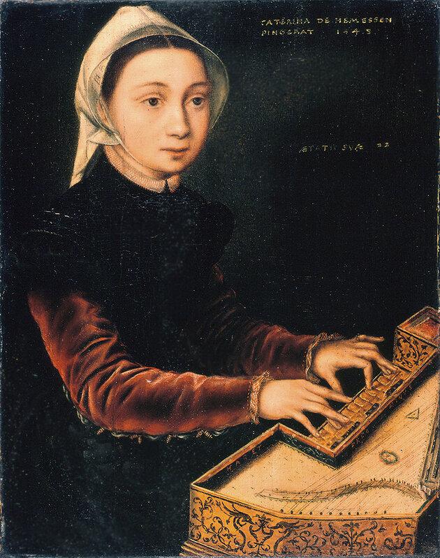 Катерина Ван Хейм