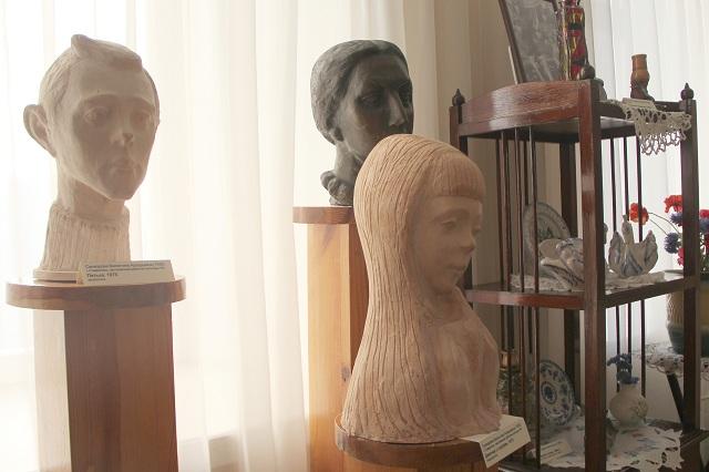 Одна из самых трогательных работ Валентины Санжаровой.