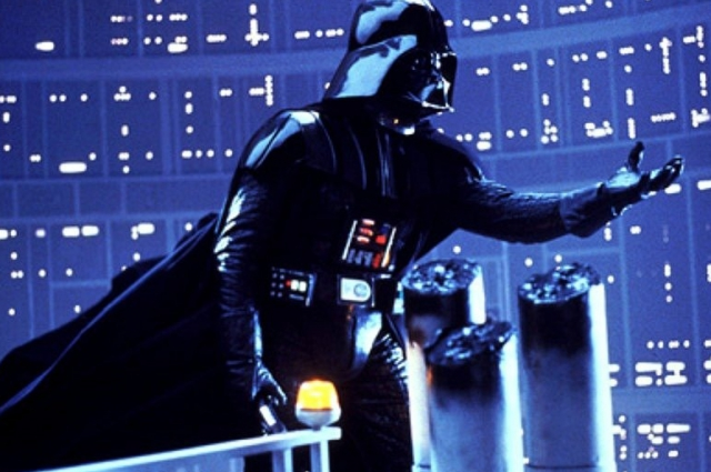 Кадр из фильма «Звездные войны: Эпизод VII»