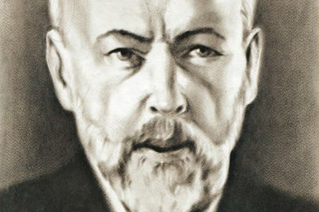 Романы Мещерского в 19 веке были популярнее произведений Толстого.