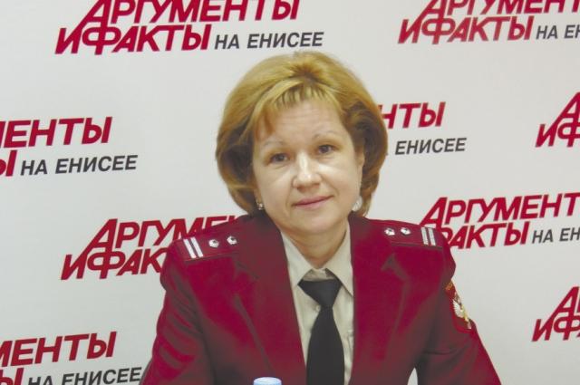 Елена Письменных