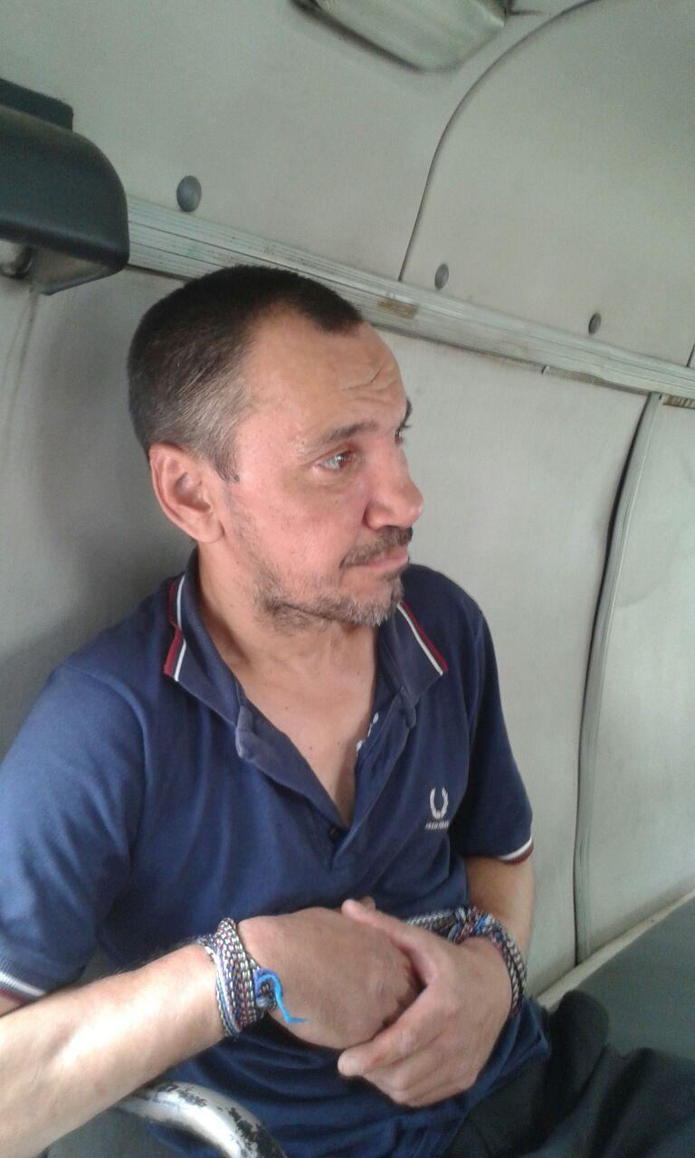 Мужчина был направлен на  медицинское освидетельствование в одно из медучреждений города.