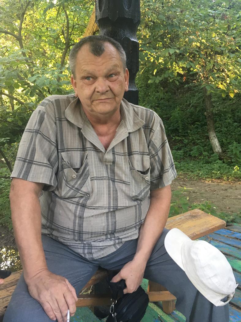 Вячеслав Запорожцев: Много необъяснимого скрывает донская земля