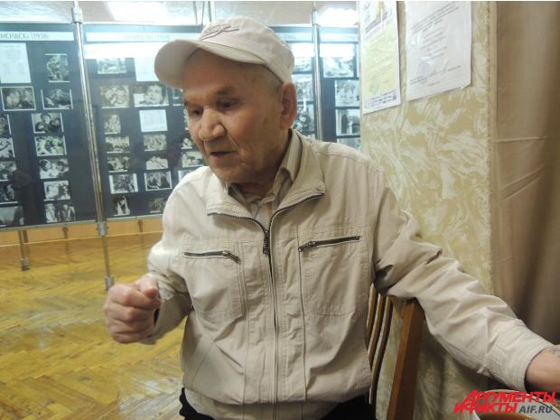 Борис Краснопёров сдержал клятву, данную Тамаре Макаровой, и создал музей памяти Герасимова