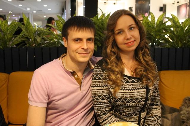 В России молодой врач встретил свою любовь.