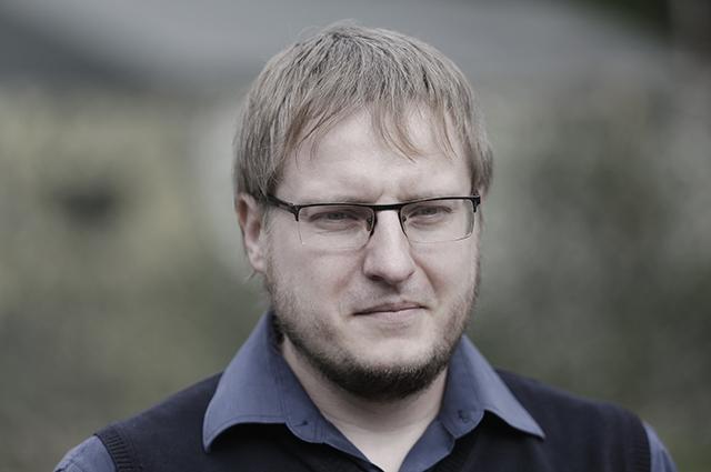 Валерий Кузьмин