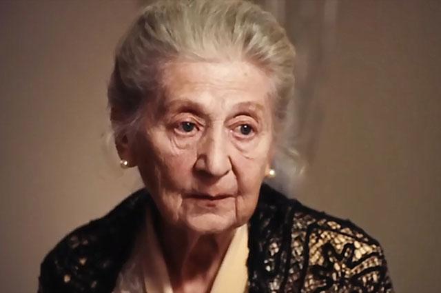 Людмила Князева.